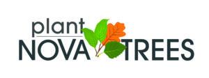 Plant Nova Trees Logo